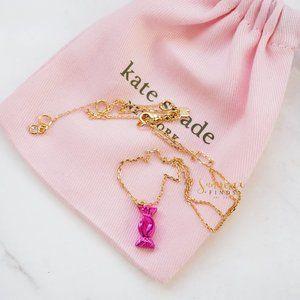 Kate Spade Candy Shop Mini Pendant